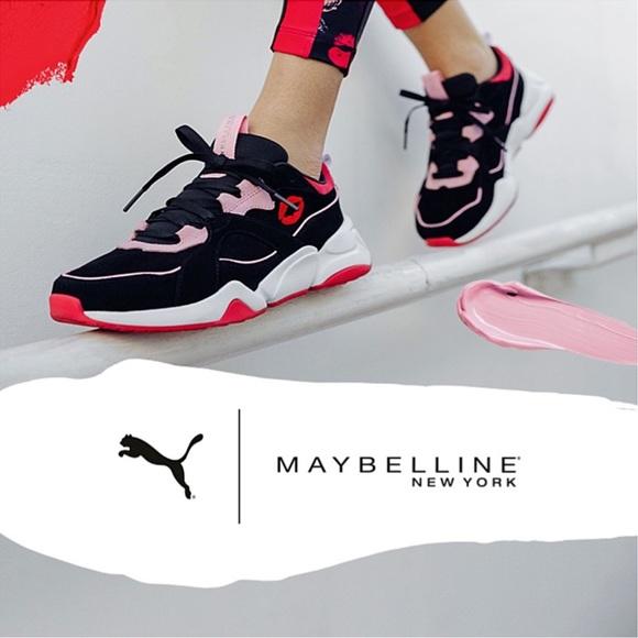 maybelline puma